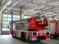 Feuerwehr Lübbecke